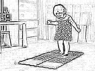Вальгусная деформация у ребенка 3 года