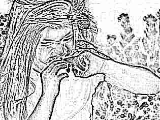 Ребенок в 5 лет начал грызть ногти thumbnail