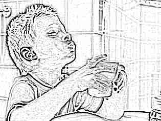 Как вылечить осипший голос у детей