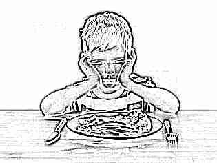 Ребенок 2 года отказывается есть вообще