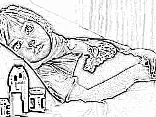Пробки в горле без температуры и боли