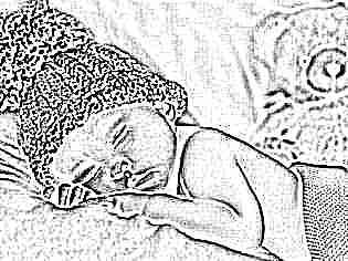 Высокая температура бледная кожа у ребенка