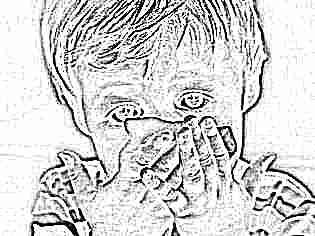 Жесткое дыхание при кашле у ребенка что это