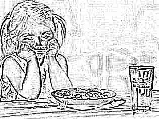 Загиб желчного пузыря у детей симптомы