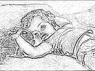 Таблица сна ребенка до года комаровский