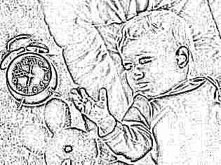 Аллергия у грудного ребенка экзема