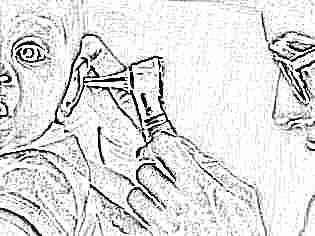 Что делать при увеличении лимфатических узлов в брюшной полости у ребенка
