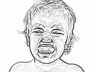 Обезболивающее при ожоге кипятком ребенку