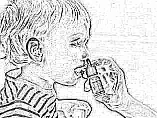 Можно ли мирамистином промывать нос ребенку