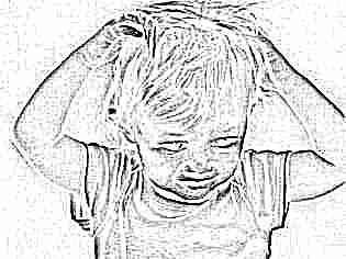 Синдром навязчивые движения у детей