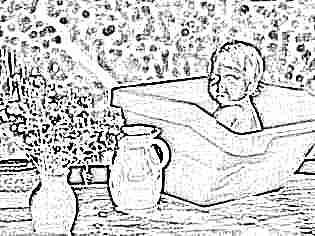 Лечение цистита ребенок 7 лет