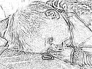 Пневмония у грудного ребенка без температуры