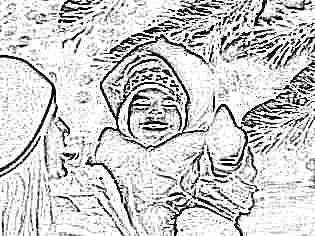 Признаки пневмонии у грудного ребенка с температурой thumbnail