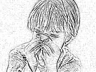 Стрептококк в мазке из зева у ребенка