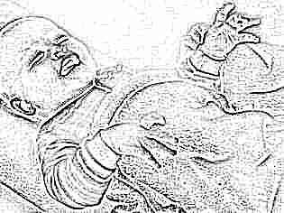 Судорожный синдром у грудничка лечение