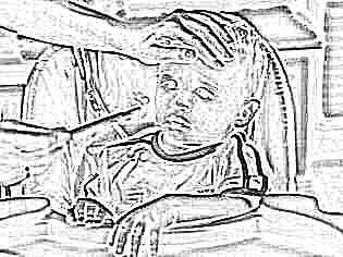 Сыпь у ребенка только на животике thumbnail