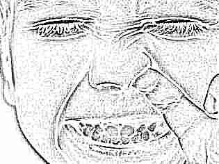 Стафилокок на коже ребенка
