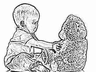 Потница у детей фото сыпи у детей