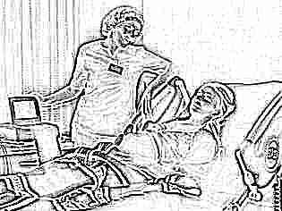 Шейка матки при беременности на ранних фото