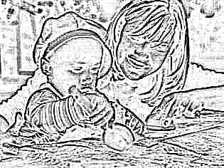 Как давать пантокальцин ребенку 2 года