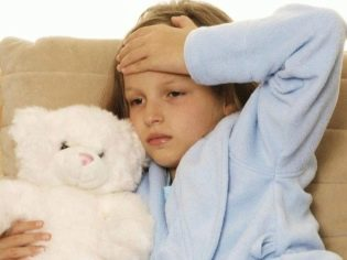 Омез можно ли ребенку 4 года