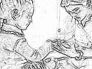 У ребенка чешутся ладони рук сыпь thumbnail