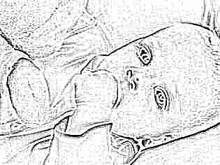 Сыпь на ладошках рук и стопах у ребенка