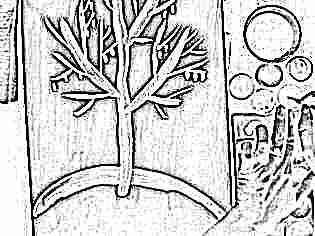 Какими кистями рисовать акриловыми красками