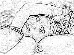 Тералиджен ребенок 4 года