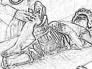 Осложнения после орви у детей на мышцы ног