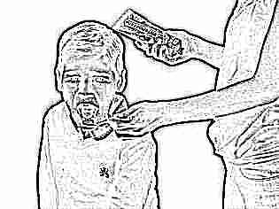 Энтеросгель применение для детей
