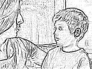 Как делают узи почек и мочевого пузыря ребенку