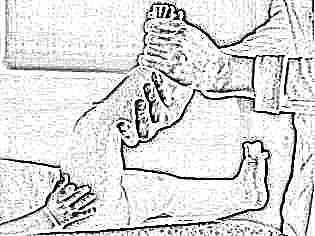 Массаж ребенку 3 года при вальгусном искривлении стопы thumbnail