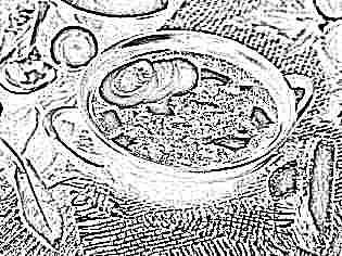 Щавелевый суп для ребенка 1 год