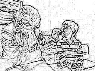 Как разводить люголь для полоскания горла?