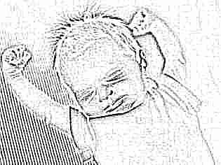 Как набрать вес ребенку 1 год комаровский