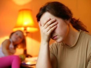 Психосоматика болезней яичников 51
