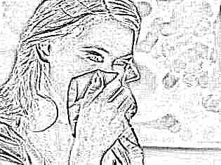 Простуда на первом триместре что делать