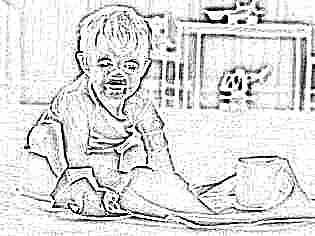 Болезнь гиршпрунга у ребенка 7 лет