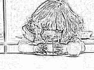 Соки для детей для 5 лет жека