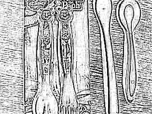 Посуда на 1 год ребенку