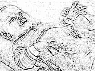 Злокачественная температура у ребенка