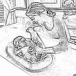 Сколько нужно купать ребенка перед сном
