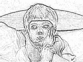 Свинка у детей (47 фото): симптомы паротита, первые признаки, лечение и профилактика болезни, эпидемический паротит на начальной стадии