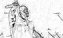 Известный рэпер Flo Rida отказался от больного ребенка