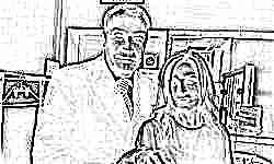 Татьяна Овсиенко решила стать мамой в 51 год