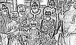 Четвертый не лишний: Российские женщины начали флешмоб против идеи властей ограничить число детей в приемных семьях