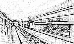 Конечная станция: в Санкт-Петербурге в метро впервые в истории Северной столицы родился ребенок
