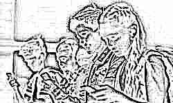 """Родители """"за"""": взрослые в России поддержали идею запретить смартфоны в школах"""