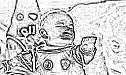 Через 6 лет ожидается рождение первого инопланетного ребенка